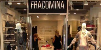 FRACOMINA apre a Padova.