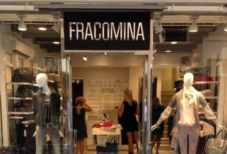 punto vendita Fracomina Padova