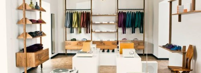 PAUL SMITH rinnova il flagship di Londra.
