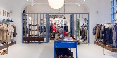 WP Lavori in Corso: a Parma il nuovo flagship store.