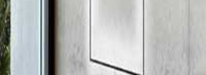 Leonardo ST di Icone Luce. Lampada dal design minimal ad alto impatto stilistico.