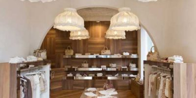 Nuova boutique FIXDESIGN a Bari.