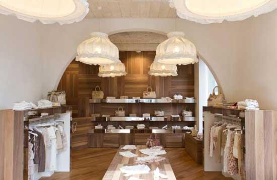 an arredamento negozi fixdesign boutique bari an