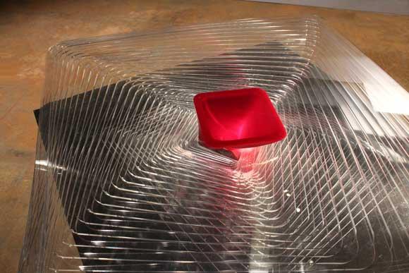 Mario Gorini Design progetto Metamorfosi
