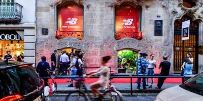 NEW BALANCE: a Barcellona il primo Experience Store europeo.
