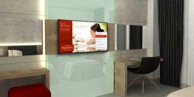 Nuova serie E di NEC Display Solutions: qualità accessibile.