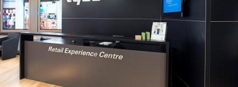TYCO inaugura un innovativo Retail Experience Centre.