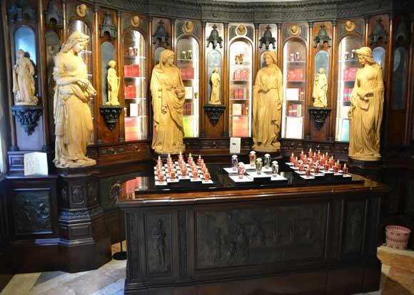 farmacia San Fantin The Merchant of Venice