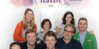 i29 interior architects winner of The Great Indoors Awards 2013