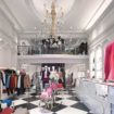 JUICY COUTURE Londra. Un progetto di MRA Architecture & Interior design.