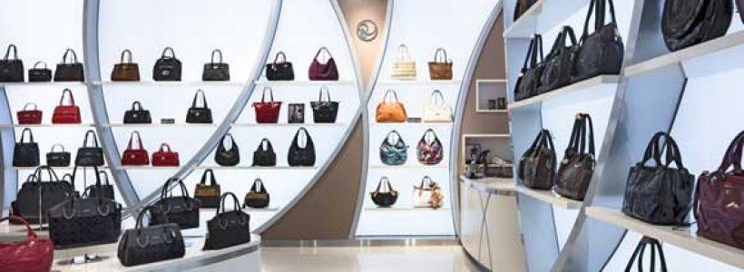 RIPANI rinnova lo store di Dubai.