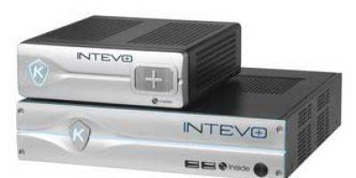 TYCO presenta Intevo Compact per una gestione semplificata della sicurezza.