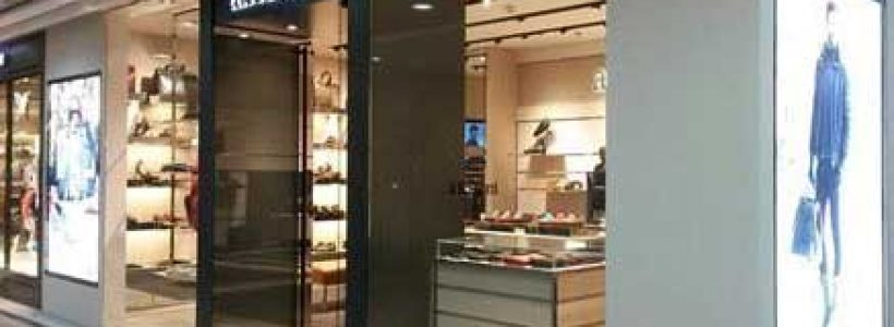 A.TESTONI apre una boutique nella Causeway Bay di Hong Kong.