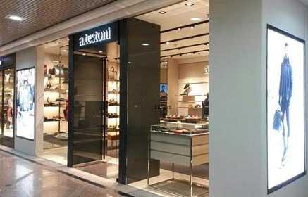 A.TESTONI apre una boutique nella Causeway Bay di Hong Kong