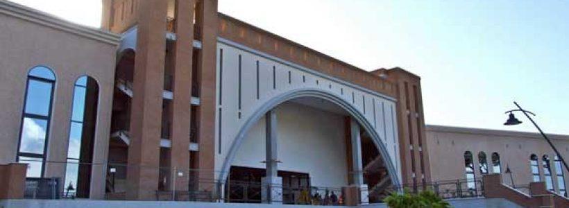 Nasce il centro commerciale LA NOCE, una sfida alla Capitale