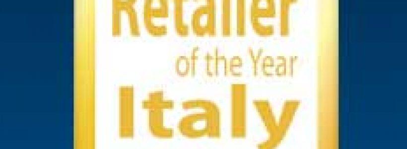 EURONICS si aggiudica il premio Retailer Of the Year 2013.
