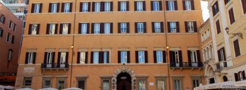 VALENTINO to open new flagship store in Rome.
