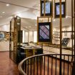 The BURBERRY BEAUTY BOX opens in London.