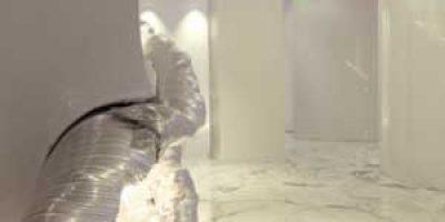 CATELLANI & SMITH illumina il nuovo Atelier di Aldo Coppola a Milano.