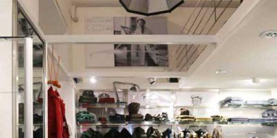 """Apre il primo """"Experimental City Store"""" C.P COMPANY."""