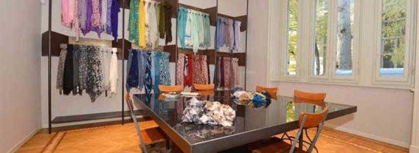 ECOTOOSH apre a Milano il primo showroom monomarca.