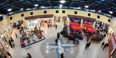 Sierra Fund cede il centro commerciale Valecenter e il centro commerciale Airone