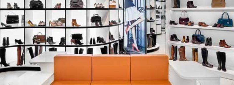 CARLO PAZOLINI e GROTTINI RETAIL ENVIROMENTS insieme per la creazione di nuovi store.