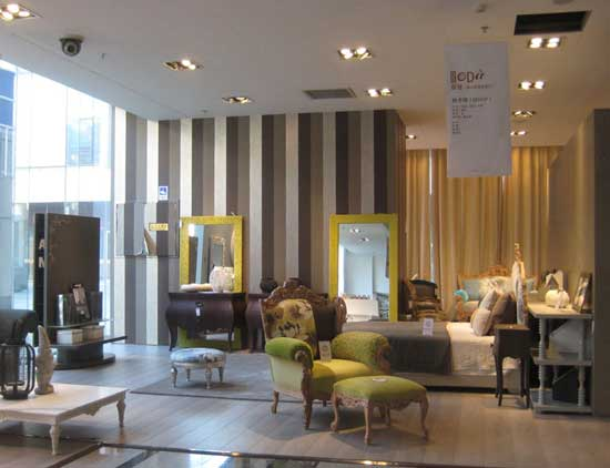Moda opens its first Italian Lifestyle Concept in Beijing