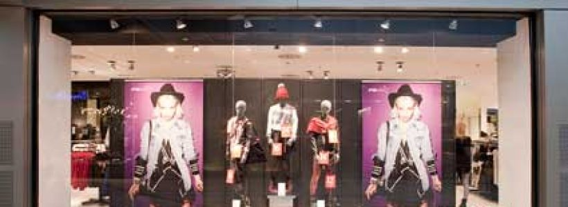 NEW YORKER: nuovo store a Guidonia – Roma.