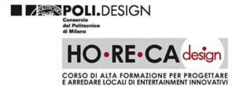 Ideare, progettare e arredare spazi innovativi per l'HoReCa – Hotel Restaurant Cafè