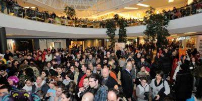 SONAE SIERRA premiata ai CNCC Italy Awards