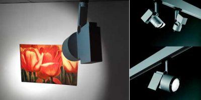 Lighting systems: ARCLUCE