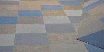 DICKSON® woven flooring collection.