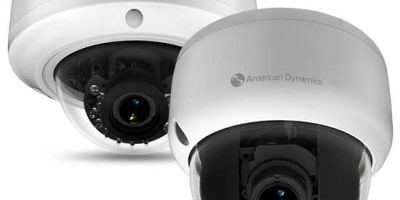 TYCO: nuova serie di telecamere competitive over IP.