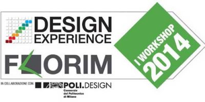 """Design Sostenibile"" il prossimo Workshop Florim Design Experience 2014."