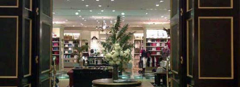 LA MARTINA Store – Al Garawi Gallery, Riyadh.