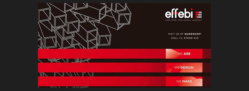 EFFEBI a EuroShop 2014