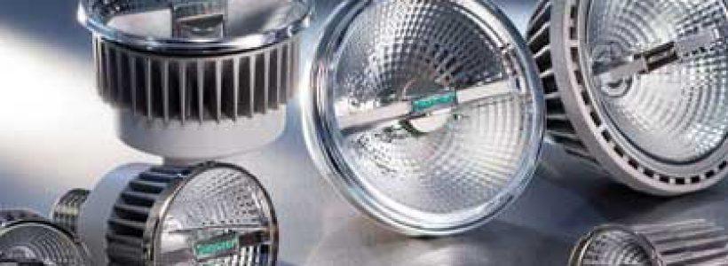 MEGAMAN® showcases full range of  Metal Halide replacement LEDS at EuroShop 2014
