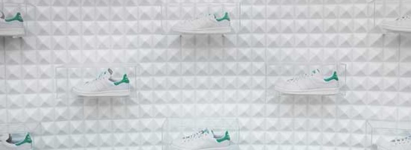 ADIDAS Stan Smith London Pop-Up Event