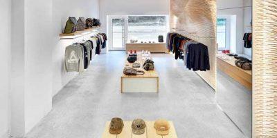 MRQT Boutique, Stuttgart
