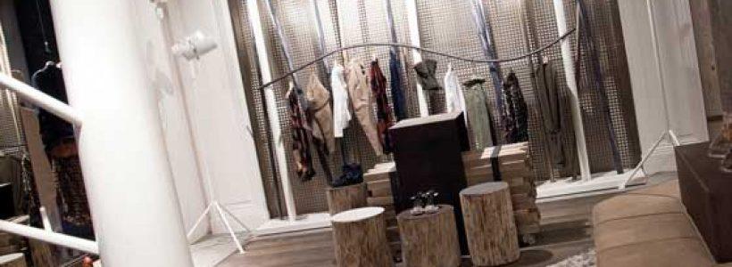 MANILA GRACE: nuovo Store a Bologna