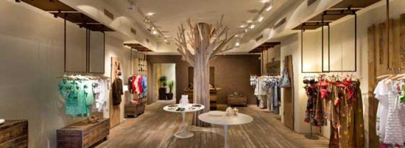 Marè the best beachwear store in Italy