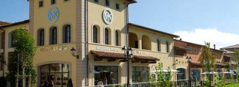 Henderson opens second phase at McArthurGlen Designer Outlet Barberino, Italy