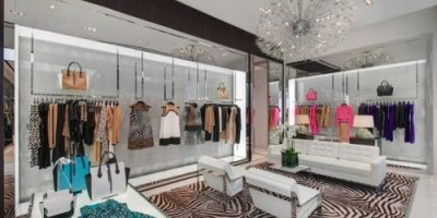 MICHAEL KORS set to open first Chinese flagship