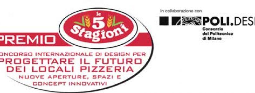 """Il """"Premio Le 5 Stagioni"""" alla Milano Design Week 2014"""