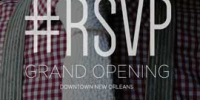 The Wild Life Reserve to Open New Orleans Flagship Store