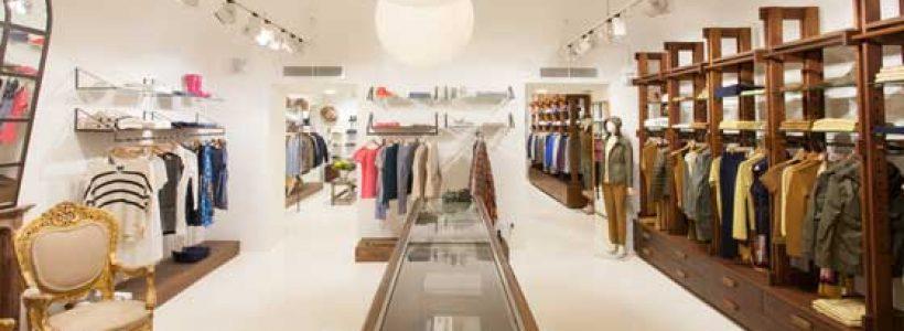WP LAVORI IN CORSO: aperto il flagship store di Torino.