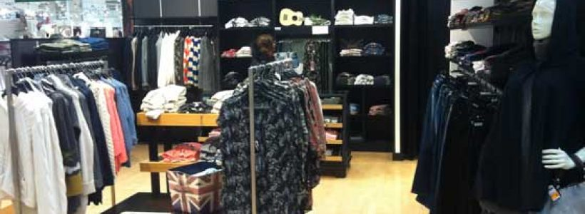 SHOP IN SHOP: What is the right strategy for 2014?