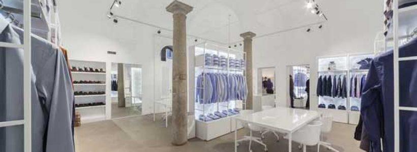 XACUS Showroom – Milan