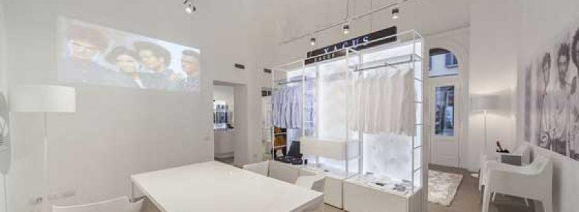 Showroom XACUS , Milano